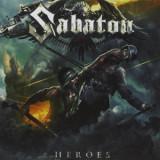 Sabaton Heroes (cd)