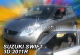 Paravanturi auto Suzuki Swift, 2011-- by ManiaMall