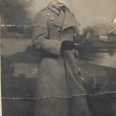 Ofiter roman Alexandria fotografie interbelica 1922