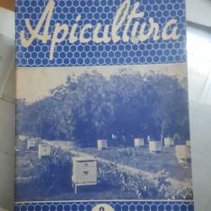 Revista Apicultura, 2 februarie 1957