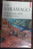 Jose Saramago Calatorie Prin Portugalia noua din Librarie
