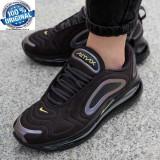 """Adidasi ORIGINALI 100 % ! Nike Air Max 720 """" Cameleon"""" nr 37.5"""