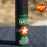 Spray Paralizant Nato  Autoaparare 60ml