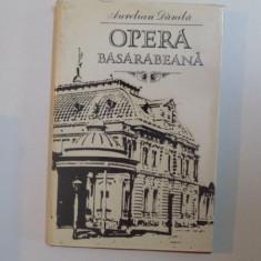 OPERA BASARABEANA de AURELIAN DANILA, 1995