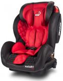 Scaun auto cu Isofix Top Kids Procomfort Plus 9-36 kg - Rosu