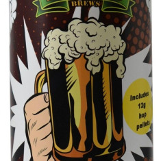 Bulldog Elusive Snark Stout - kit pentru bere de casa 23 litri.