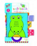 Soft Book: Carticica moale Jungle, Galt