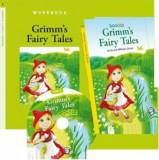 Set Readers 2 Grimms/***