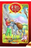 Ali Baba si cei 40 de hoti (Cele mai frumoase povesti)