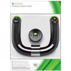 Wireless Speed Wheel XB360 SH