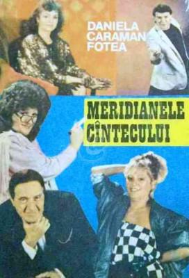Meridianele cantecului foto