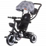 Cumpara ieftin Tricicleta Jazz cu Sezut Reversibil, Colectia 2021 Mist, Chipolino