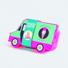 Cutie pentru pranz - Sweet Food Truck | DOIY