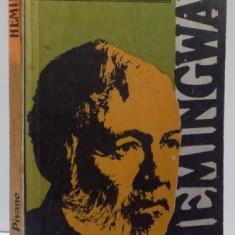 HEMINGWAY de FERNANDA PIVANO , 1988