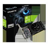 Placa video gigabyte nvidia geforce gt 710 gt710 core clock