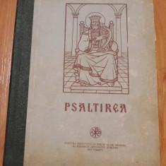Psaltirea Proorocului si Imparatului David, 1992