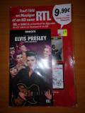 Elvis Presley Best Of Cd audio+ilustratie+booklet/carte biografie, nou, sigilat