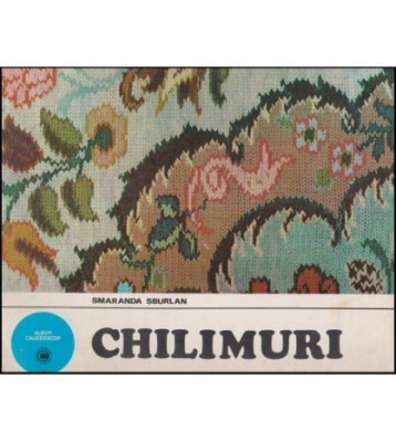 Chilimuri - Album caleidoscopic foto