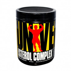 Natural Sterol Complex 180 pastile Universal Nutrition