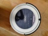 Robot aspirator si mop DUORO XCLEAN PROFI  , garantie 03.2022, piese rezerva.