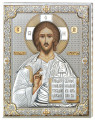 Icoana Iisus Hristos Auriu16x20cm Cod Produs 1709