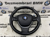 Volan cu comenzi si airbag BMW seria 5/7 F07,F10,F11,F18, 5 (F10) - [2010 - 2013]