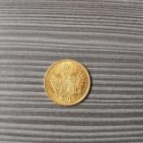 Österreich AUSTRIA 1860 A WIEN GOLD DUCAT DUKAT UNC UNCIRCULATED RAR, Europa, Aur