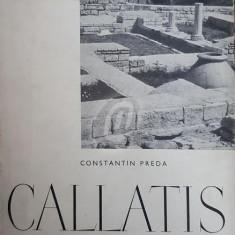 Callatis