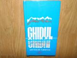 GHIDUL UNITATILOR TURISTICE -CENTROCOOP SI A.C.R. ANUL 1983