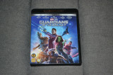 Film: Guardians of the Galaxy Vol I - 4K + 2K [1 Film - 2 Discuri Blu-Ray], BLU RAY, Engleza, disney pictures
