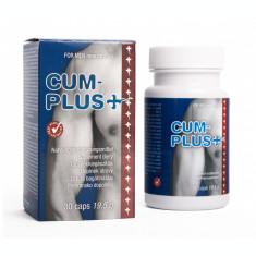 Cum Plus, supliment marire volum sperma 30 capsule