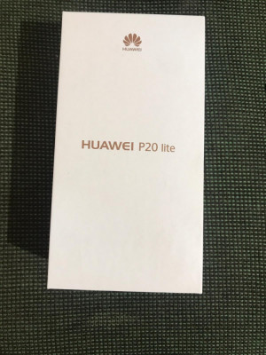 HUAWEI P20 LITE 64 GB CUTIE DUAL SIM NEVERLOCK foto