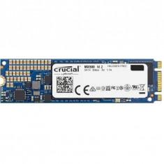 SSD MX500 250GB SATA3 M.2 2280