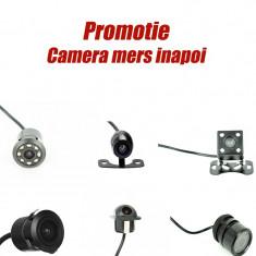 BAX 20 BUCATI Camera mers inapoi ManiaCars