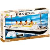 Set de construit Cobi, R.M.S Titanic, Titanic R.M.S. (600 pcs)
