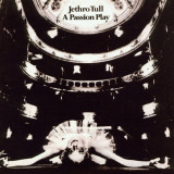 Jethro Tull A Passion Play remastered+enhaced (cd)