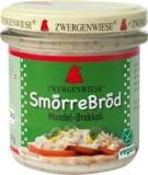 Gustare cu Migdale si Brocoli Fara Gluten Bio 140gr Zwergenwiese Cod: 5200035