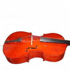 Set Violoncel Cherrystone 1/2 NATUR