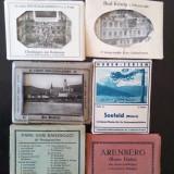 Lot mini album foto poze imagini vechi vintage Germania