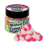 Method Pop-Up 7mm Benzar Mix (Aroma: Belachan - Krill)