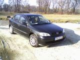 Opel Astra - G Hatchback