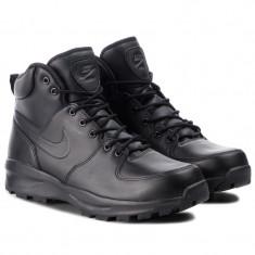 Ghete , Bocanci Nike Manoa Leather-Adidasi Originali-454350-003, 39, 40, 40.5, 41, 42, 42.5, 43, 44, 44.5, 45, 45.5, 46, Skechers