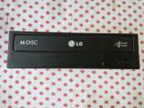 Unitate optica DVD RW LG GH24NSB0 SATA Negru.