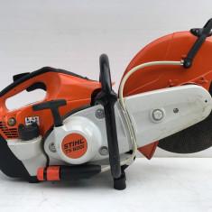 Drujba Debitat Beton Stihl TS 500i Fabricatie 2018