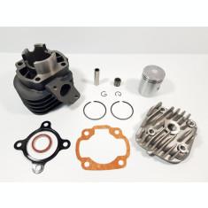 Kit Cilindru Set motor + CHIULOASA Scuter Adly Silverstreet 49cc 50cc AER