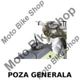 MBS Aerisitor rezervor ZETA, A7009-T6 Alu, portocaliu, Cod Produs: DF931010AU