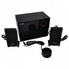 Sistem boxe PC, M-200 2.1canale 40W