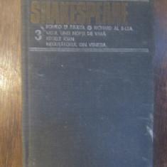 Opere Complete. Vol. 3 - Shakespeare