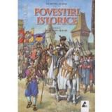 Povestiri istorice (vol. 2)
