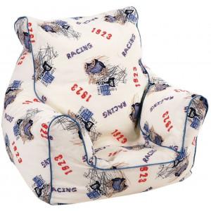 Fotoliu Bean Bag Racing